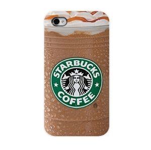 Starbucks coffee drink Case